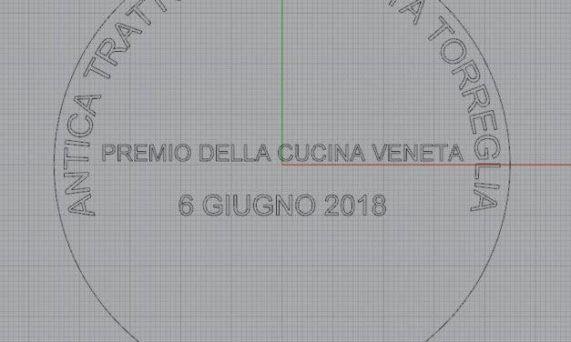 Edizione Zero per il Premio della Cucina Veneta Antica Trattoria Ballotta