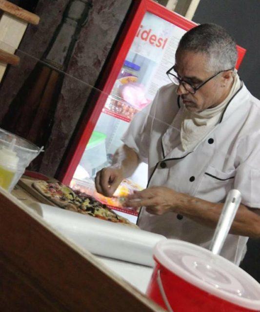 Paolo Matteucci, il pizzaiolo innamorato del Messico
