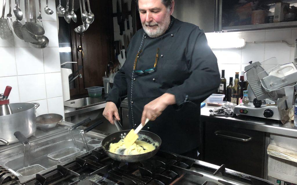 Il Carato, la cucina delle materie prime