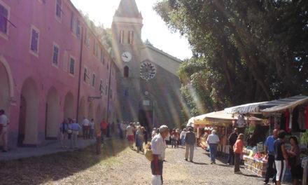 Ferragosto a Monterosso