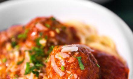 Gli spaghetti del Padrino