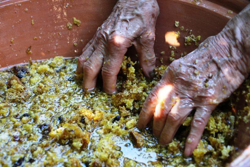 Abbamele: l'acqua di miele degli apicoltori sardi