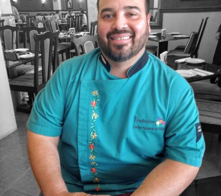 David Cetina, ambasciatore della gastronomia yucateca: fra cibo ancestrale e contaminazioni culturali