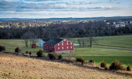 Pennsylvania, un dolce ricordo