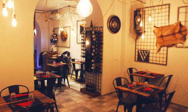 Valhalla, a Milano si mangia con gli dèi vichinghi