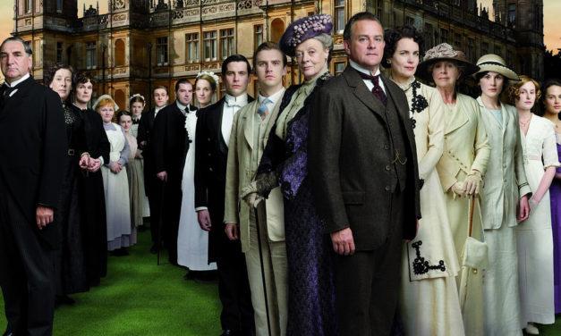 Il meraviglioso mondo di Downton Abbey