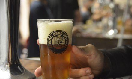 Spring Beer Festival 2019, alla scoperta delle migliori birre artigianali e dei birrifici agricoli