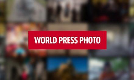 Quando l'arte nutre l'anima – World Press Photo 2019
