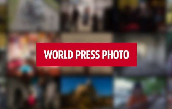 Quando l'arte nutre l'anima – World Press Photo 2019