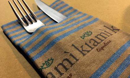 Kiamì – Bistrot in chiave pugliese