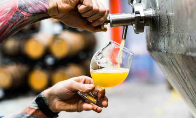 Birr'Ajò a Uta: la birra delle estati sarde