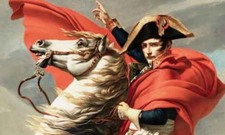 Napoleone e il Gianduiotto