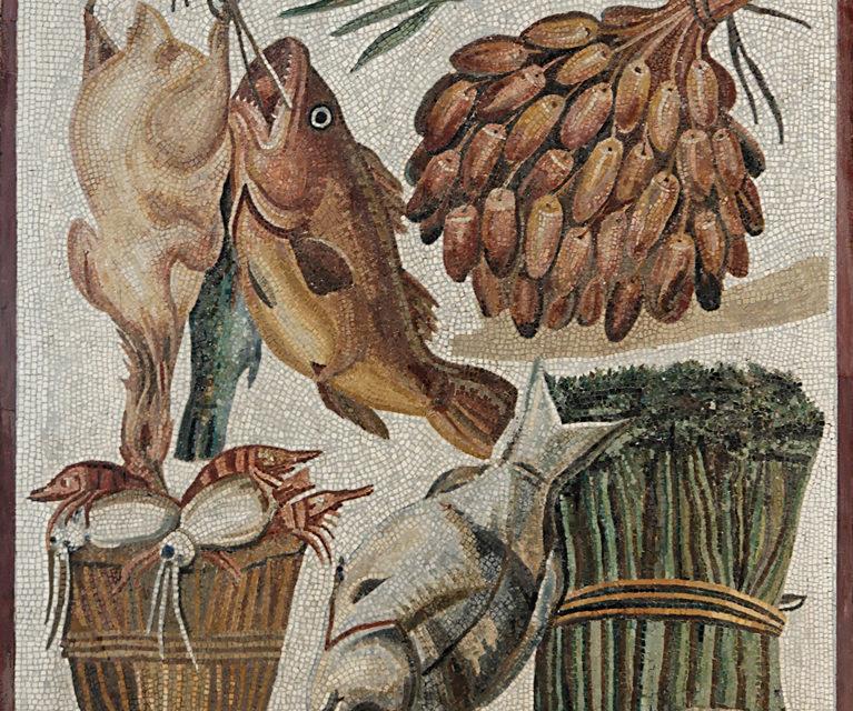 Ientaculum, cena e vesperna: quando mangiavano gli antichi