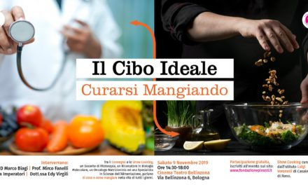 Il Cibo Ideale on Tour!