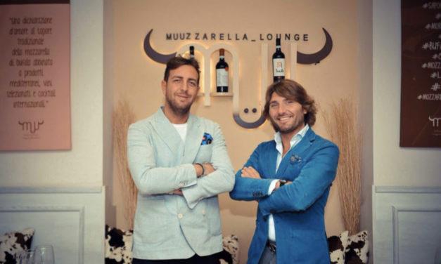 MUU_BIS! Muu_Muuzzarella apre il secondo store a Milano