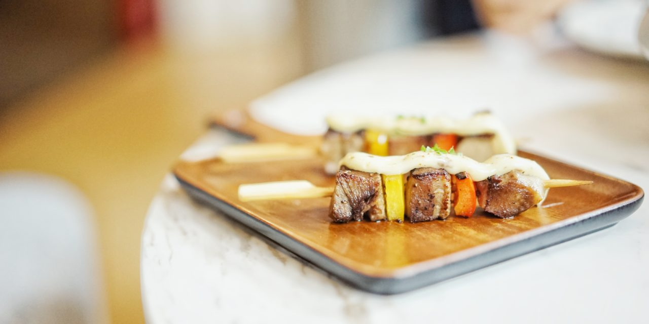 Cucinare con la friggitrice ad aria: la carne