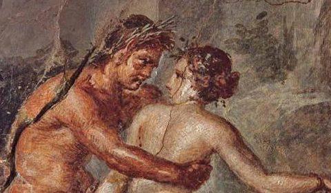 I cibi afrodisiaci nell'antica Roma