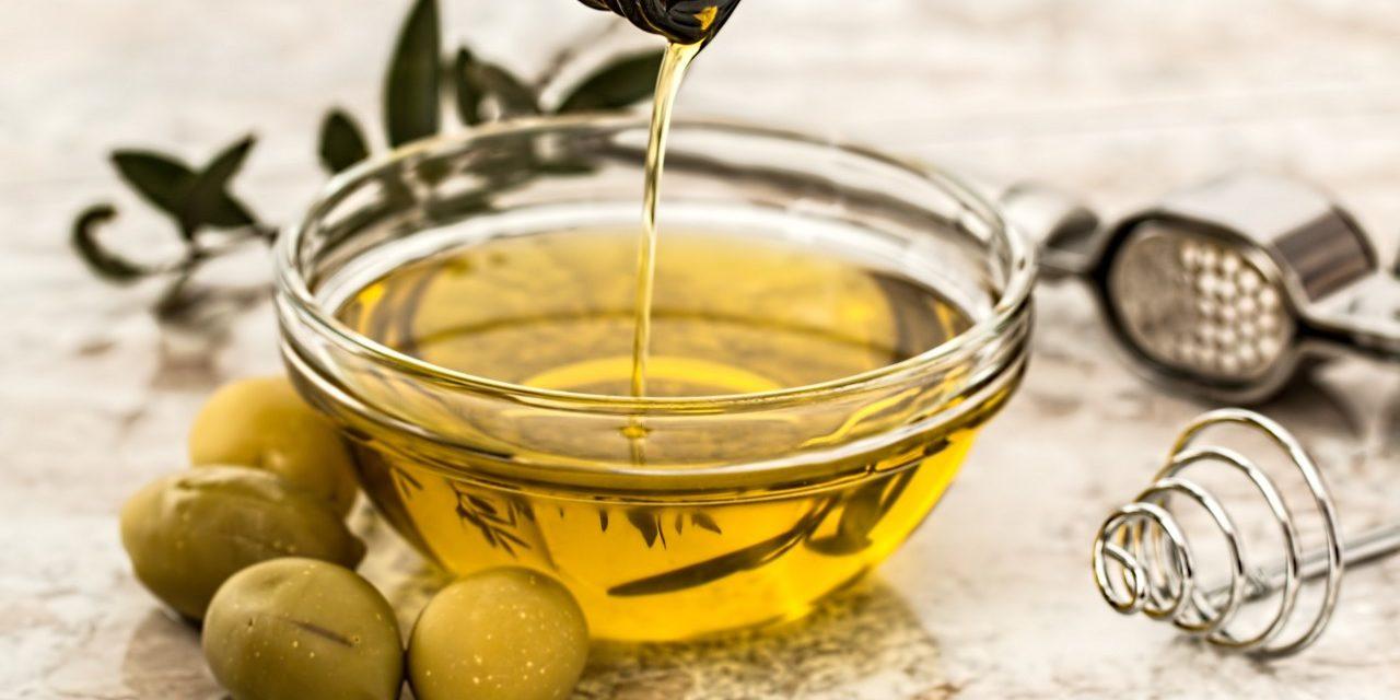 OHH… LIVE – L'olio nutraceutico