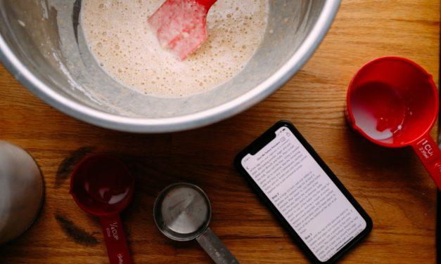 Le pastelle per friggere ad aria calda