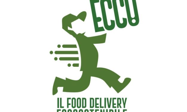 ECCO. Il food delivery di quartiere