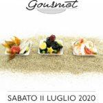 A Senigallia la rotonda a Mare è gourmet!