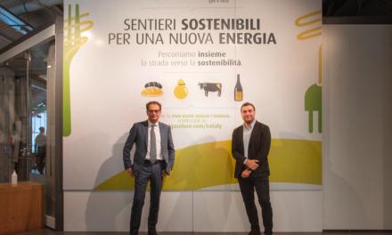Eataly & Eni gas e luce: sentieri possibili