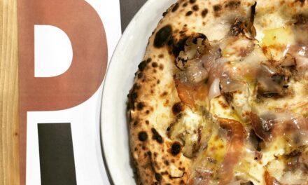 Luca Mastracci, il Pupillo della pizza