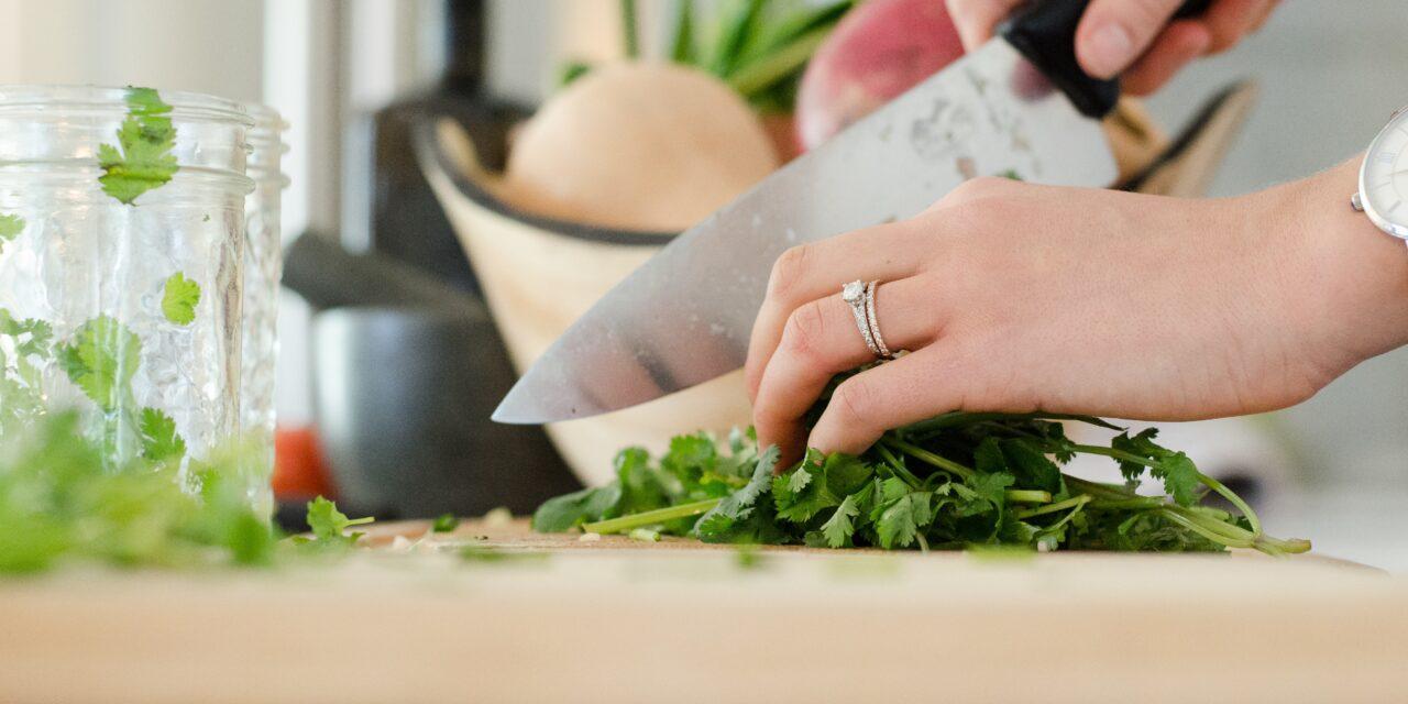 Consigli del Cavolo, ovvero: come salvarsi dai guai in cucina