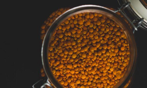 La minestra di Esaù