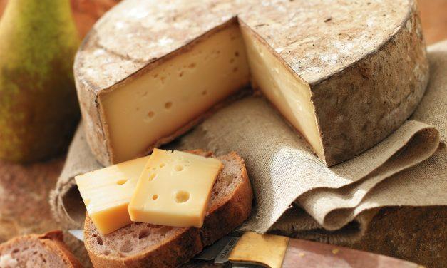 E tu, di che formaggio sei?